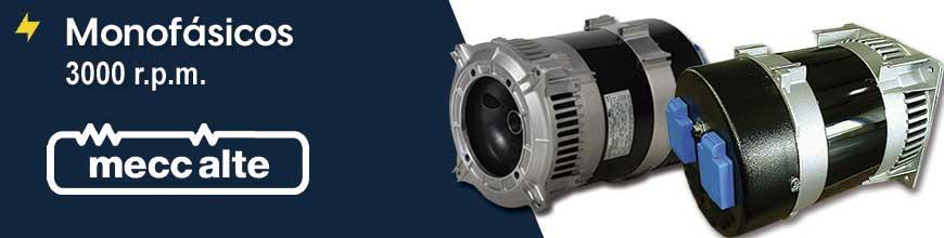 2.4-13 KVA-3.000 RPM-II230V